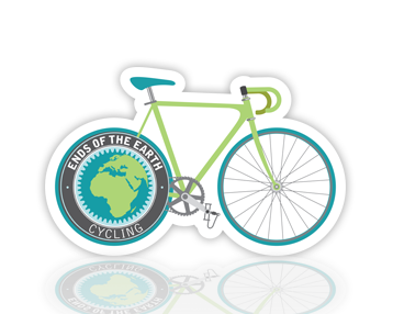 How to easily design a business card that sets you apart bicycle shaped business card colourmoves